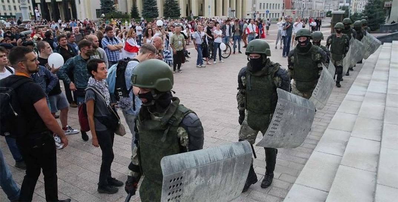 Белорусы хотят диалога с Лукашенко? «Сход» — еще одна попытка
