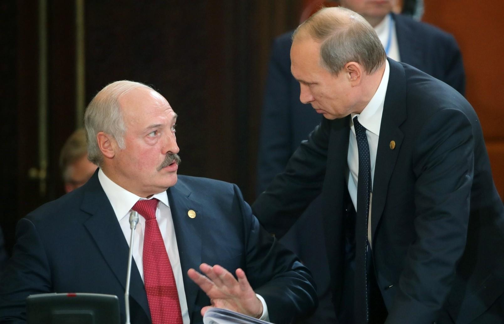 Что реально выиграет Россия, сбросив балласт в виде режима Лукашенко