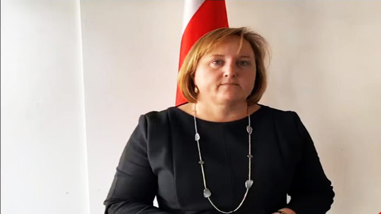 Посол США в Беларуси: «Мы ждем освобождения всех политзаключенных»