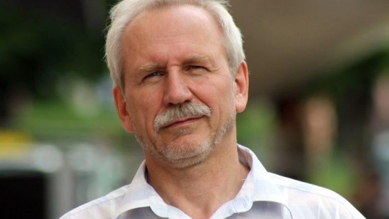 Валерий Карбалевич: Лукашенко не смог успокоить вертикаль