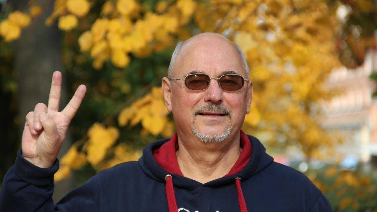 Гарри Погоняйло: на Западе осознали, что Лукашенко нужно остановить