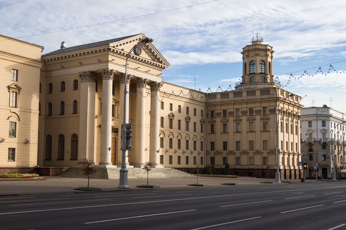 В КГБ назвали имена всех «заговорщиков госпереворота» в Беларуси