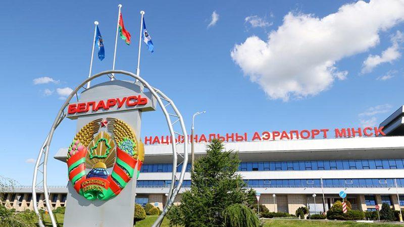 Президент Лукашенко заявил, что Беларусь не будет принимать украинские самолеты