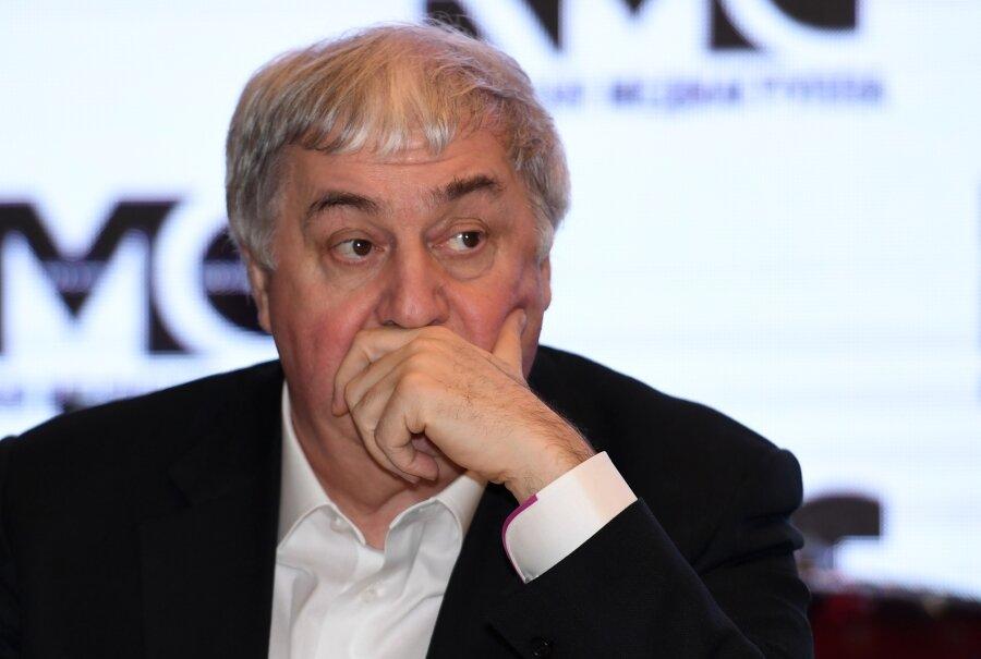Из-за белорусских санкций ЕС российский олигарх Гуцериев может остаться без денег за свои песни