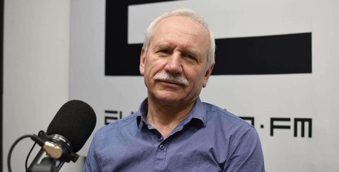 Карбалевич: Жаркого лета и осени прошлого года не будет повторения