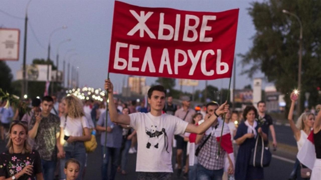 Вадим Можейко: Инициатива Тихановской — часть общего плана по принуждению Лукашенко к диалогу