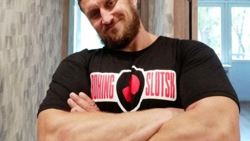 Денис Гутковский дал полезные советы бастующим белорусам