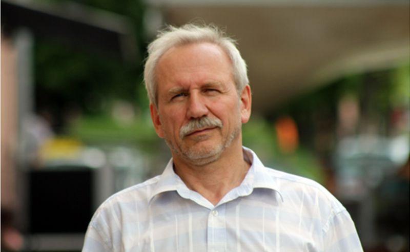 Валерий Карбалевич: Лукашенко запустил процесс, который будет иметь для него непредвиденные последствия