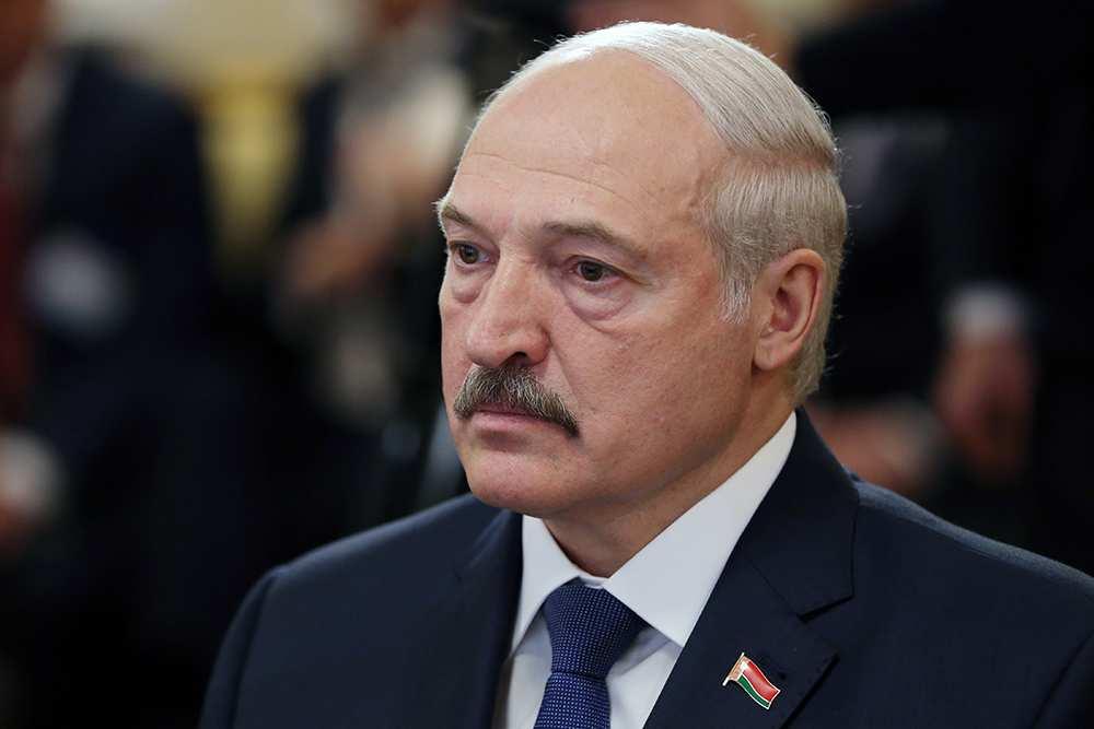 Лукашенко делает все, чтобы озлобленность в белорусском обществе росла