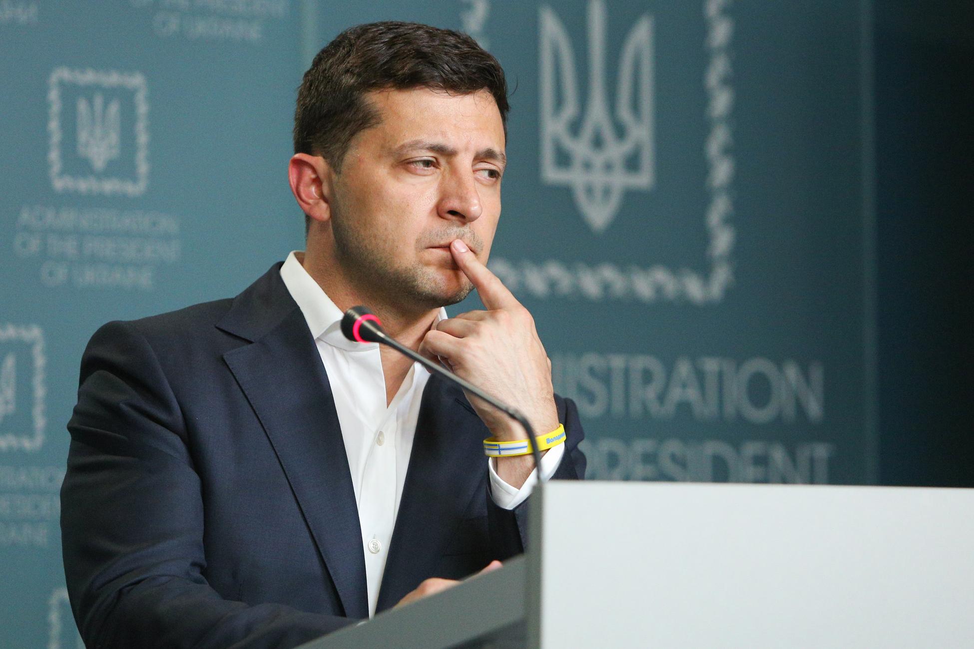 Украинские правозащитники призвали Зеленского разорвать отношения с режимом Лукашенко