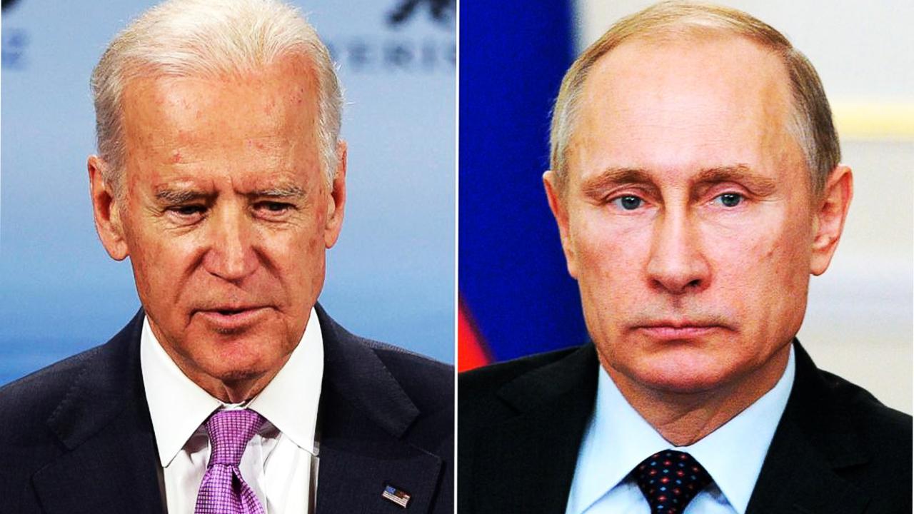 Политолог: Говоря о Беларуси, Путин посылал сигнал Байдену