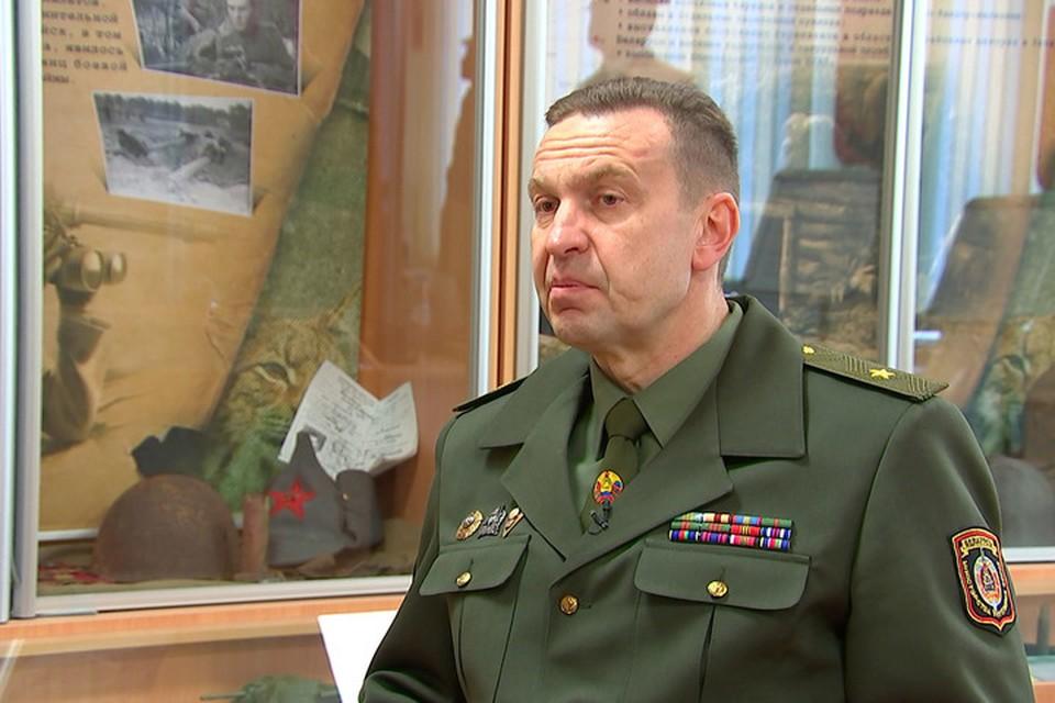 Николай Карпенков об оппозиции: «Мы их найдем и зачистим, пусть знают, что возмездие неотвратимо»