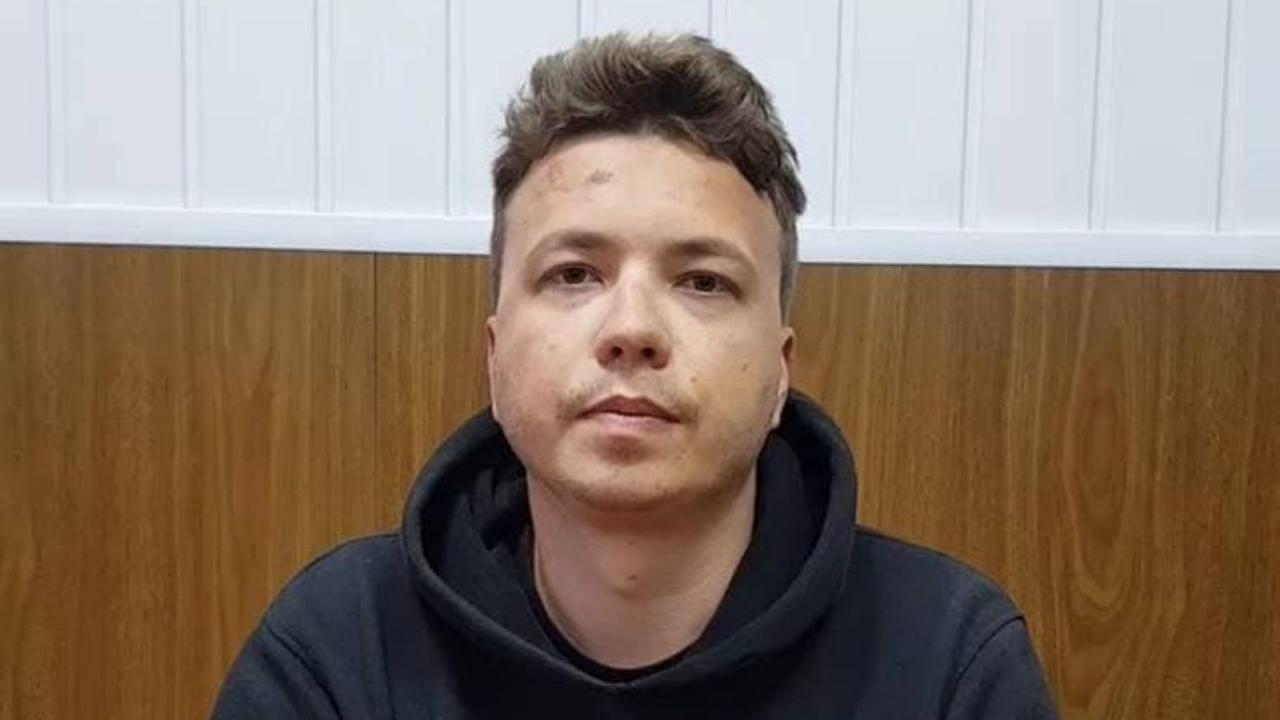 Белорусский оппозиционер признал свою вину в организации массовых беспорядков в Беларуси